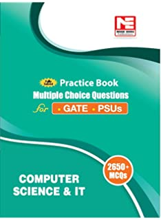 Buy Mcqs in Computer Science Book Online at Low Prices in