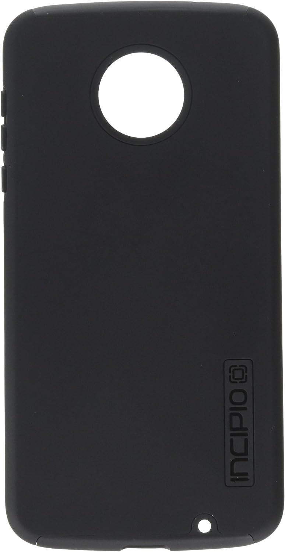 Incipio Motorola Moto Z2 Force Dualpro Case - Black