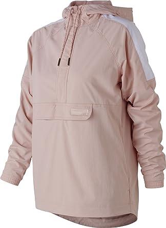 New Balance Manteau Femme  Amazon.fr  Vêtements et accessoires d8a27c8d5b5