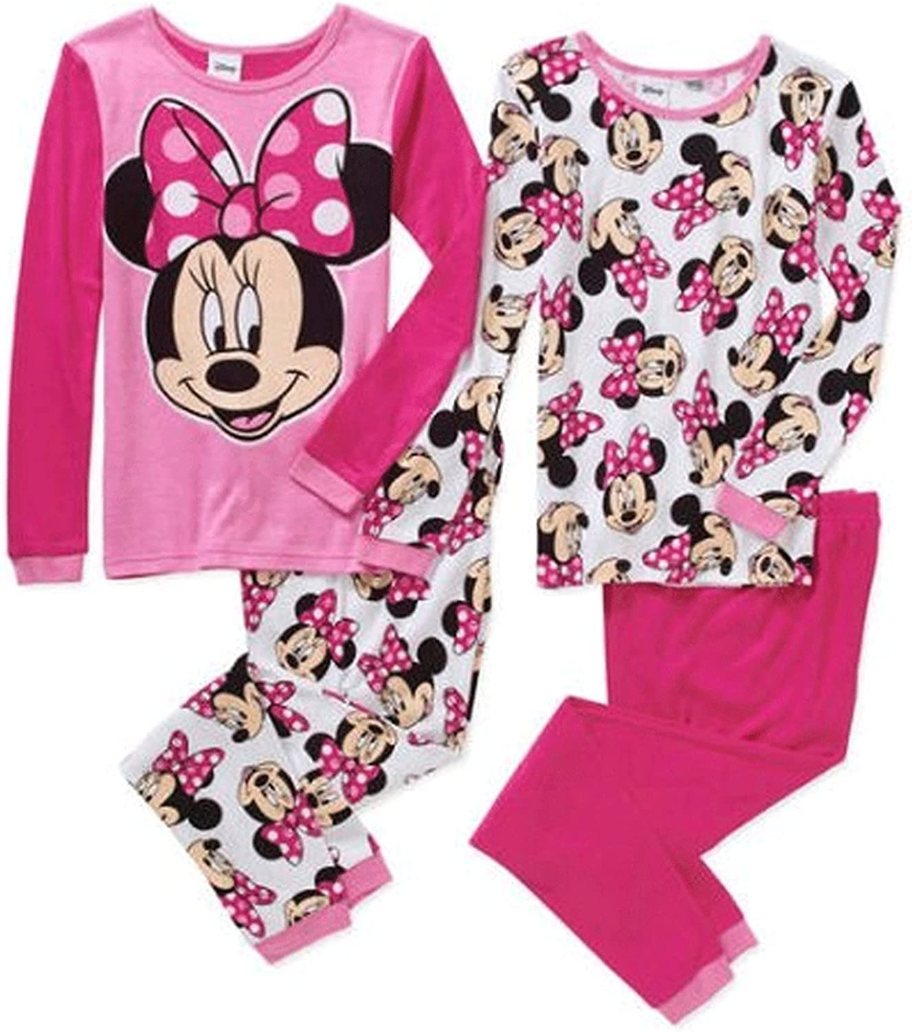 Brand New Ladies Minnie Mouse pj ser