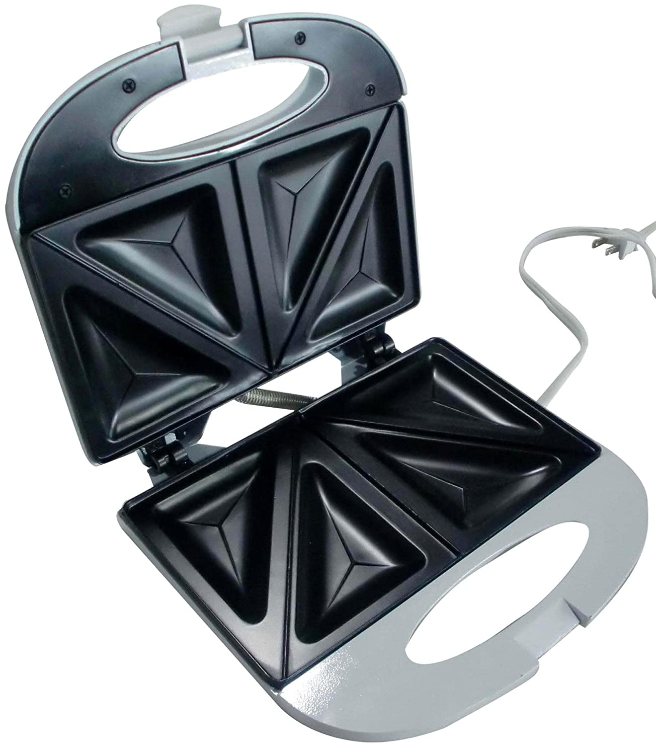 BC Classics BC-98868 Sandwich Maker MBR INDUSTRIES