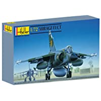 Heller - 80316 - Construction Et Maquettes - Mirage F1 Ct - Echelle 1/72ème