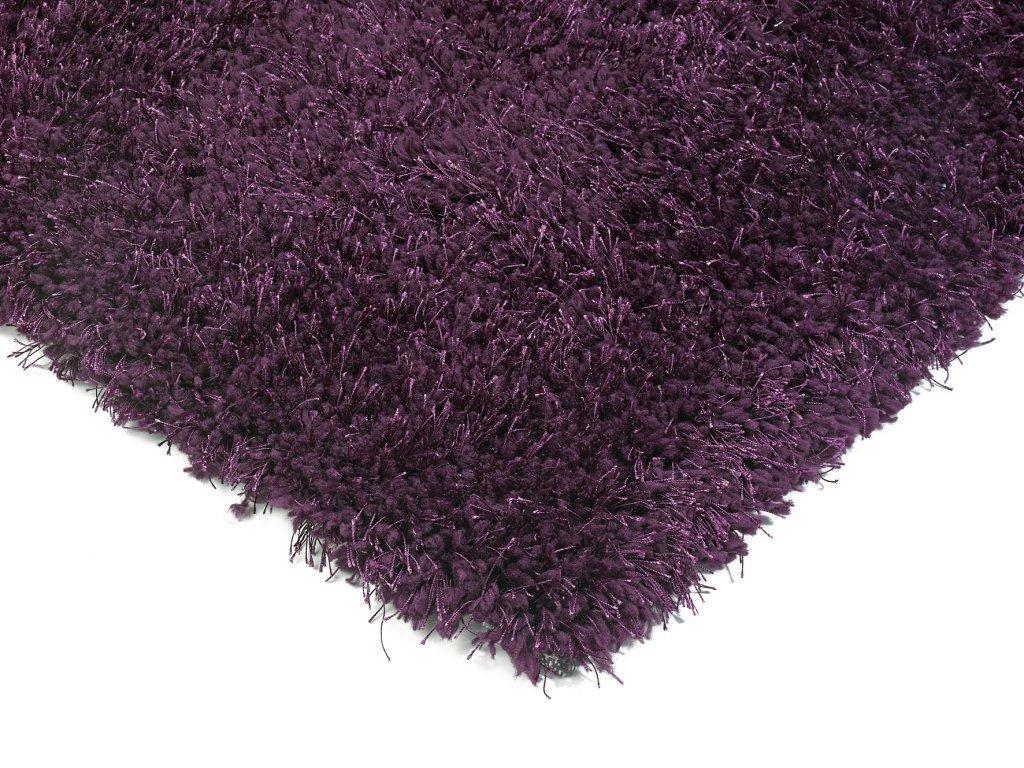 Kadimadesign Teppich Wohnzimmer Carpet Carpet Carpet hochflor Design Diva Shaggy Rug 100% Polyester 200x300 cm Rechteckig Anthrazit   Teppiche günstig online kaufen B017KND0EC Teppiche d66f22