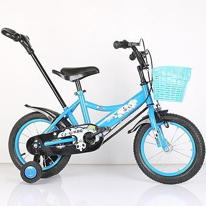 Amazon.com : YXGH- Children\'s Bicycle 12/14/16 Inch Bike 2-3-5-7 ...