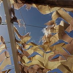 Liyukee Red de Camuflaje Mallas de Protección Combate Militar Táctico para Caza Bosque Campo al Aire Libre Balcón Sobrecielo Toldo Coche el Sol Sombra Proteger del Viento: Amazon.es: Deportes y aire libre