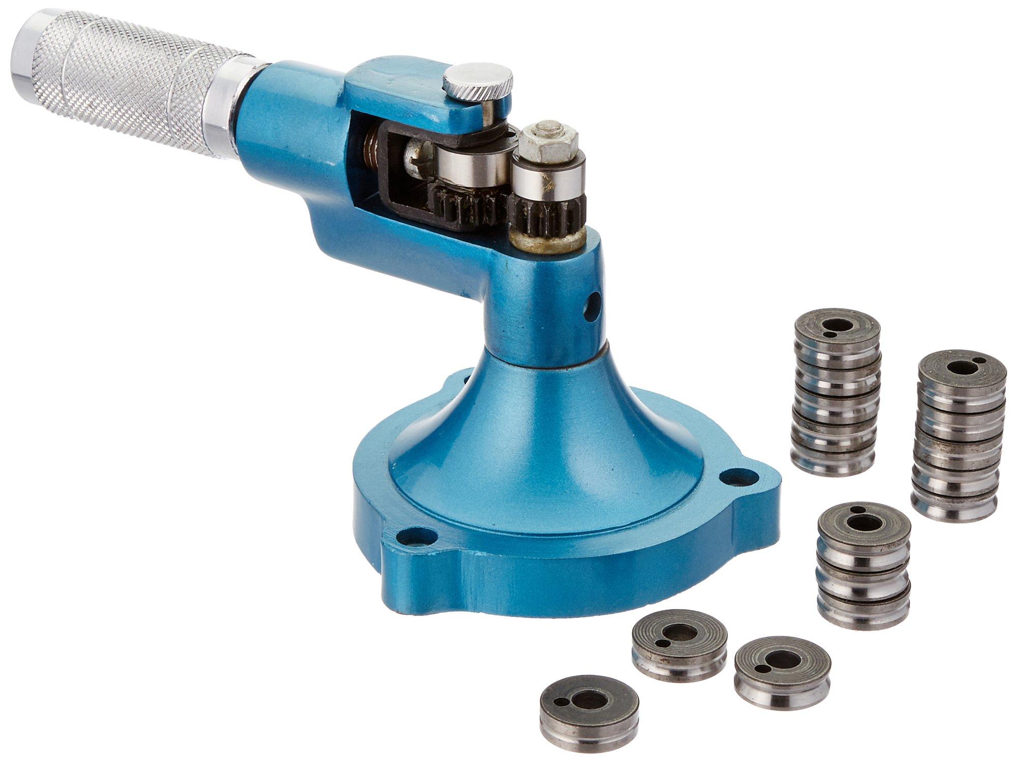 SE JT147RS 16-Piece Ring Stretcher Set