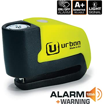 reliable Urban Security UR6