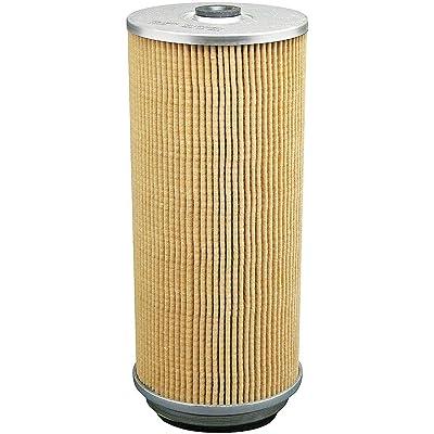 Baldwin Filters PT466 Heavy Duty Hydraulic Filter (4-1/4 x 9-15/16 In): Automotive