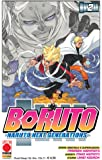 Boruto. Naruto next generations: 2