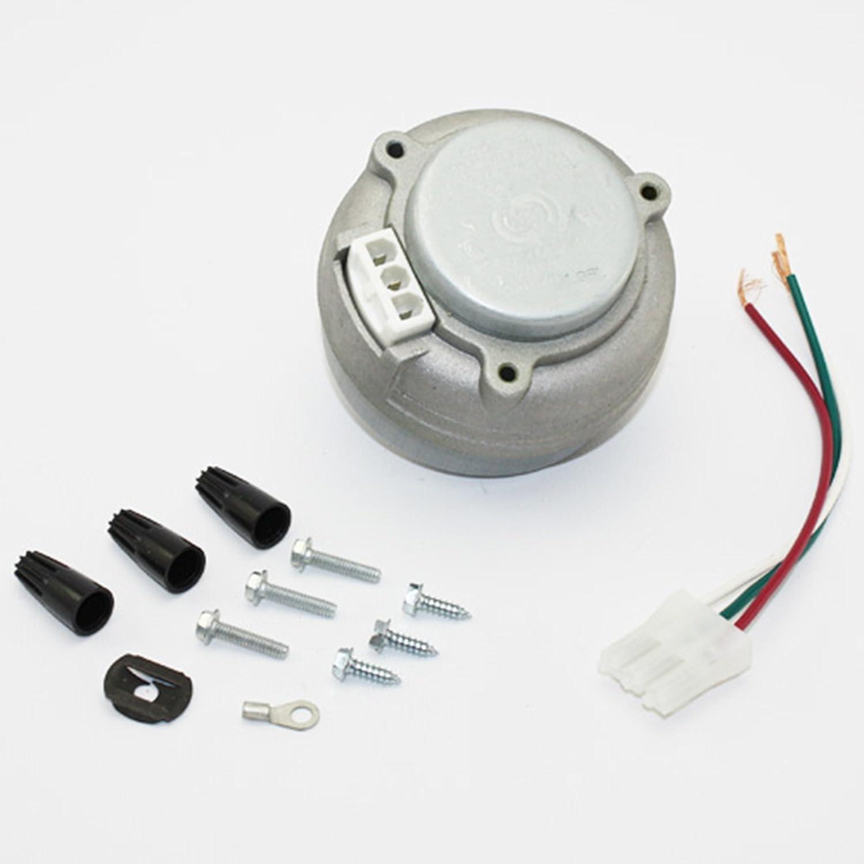 Whirlpool Refrigerator Condenser Fan Motor 4387244