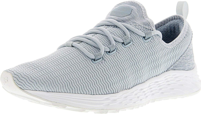 New Balance Fresh Foam Arishi Sport m, Zapatillas para Mujer, Azul (Light Porcelain Blue/Reflection Lg1), 37.5 EU: New Balance: Amazon.es: Zapatos y complementos