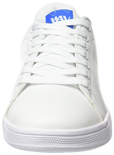 2156463, Chaussures de Fitness Homme, Bleu (Blue), 41 EUBeppi