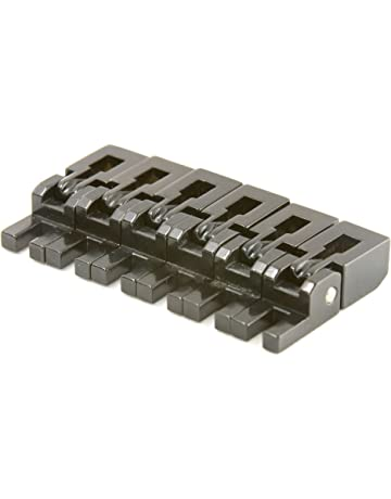 Floyd Rose Special Series Bridge Saddle Sets - Black