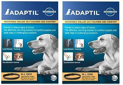 Adaptil Large Dog Collar