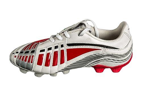 33 Md Calcio Diadora Tacchetti N Bianco Jr Scarpe Con Ii Maximus q4w0Sn7