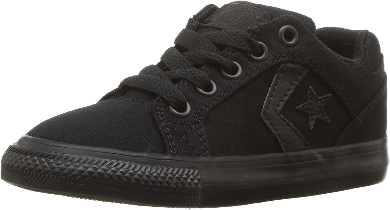 Converse Unisex-Child Spasm price El Distrito Sneaker Twill Top Max 70% OFF Low