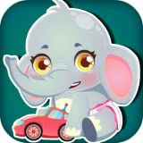 Elephant Babysitting-Pets Care&Look After Cute Princess