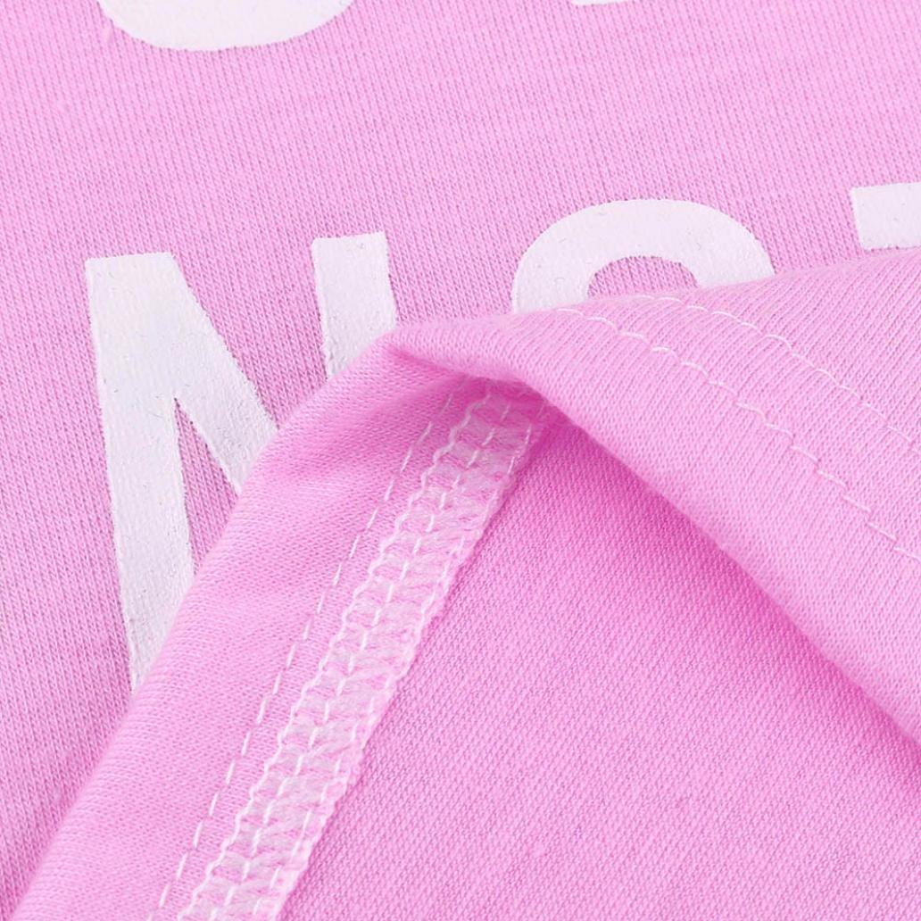 SMILEQ Women Summer Crop Tops Slim Short Sleeve Tank T-shirt CUTE BUT UNSTABLE Print Blouse