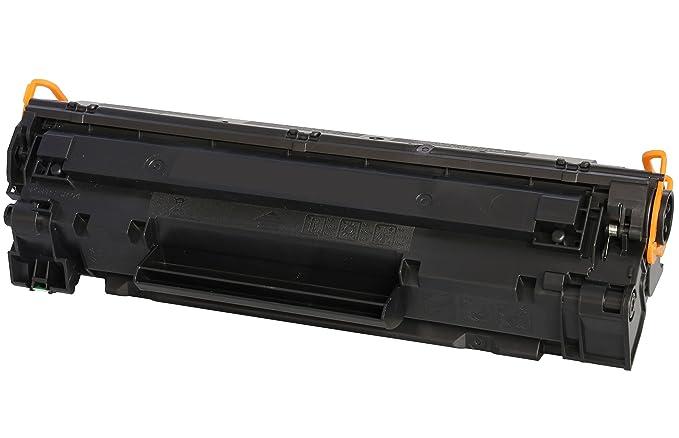Printing Pleasure 2 Compatibles CRG 725 Cartuchos de t/óner para Canon I-Sensys LBP-6000 LBP-6000B LBP-6018 LBP-6020 LBP-6020B MF-3010 Negro Alta Capacidad