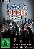 Law & Order Legacies - Das Spiel zur bekannten TV - Serie - Episode 1 - 7 - [PC/Mac]