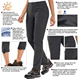 Women's Hiking Golf Stretch Quick Dry
