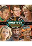 Survivor: Caramoan - S26 (4 Discs) [Blu-ray]