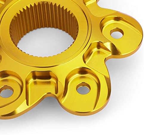 Artudatech Rc 234 Gold Ukar Auto