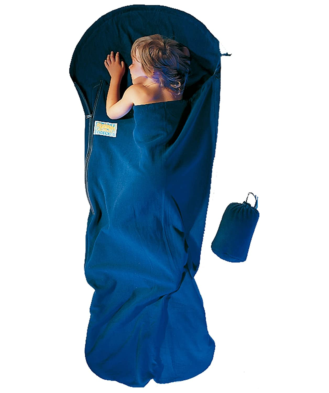 Cocoon Kinderschlafsack Kids KidBag Microfleece
