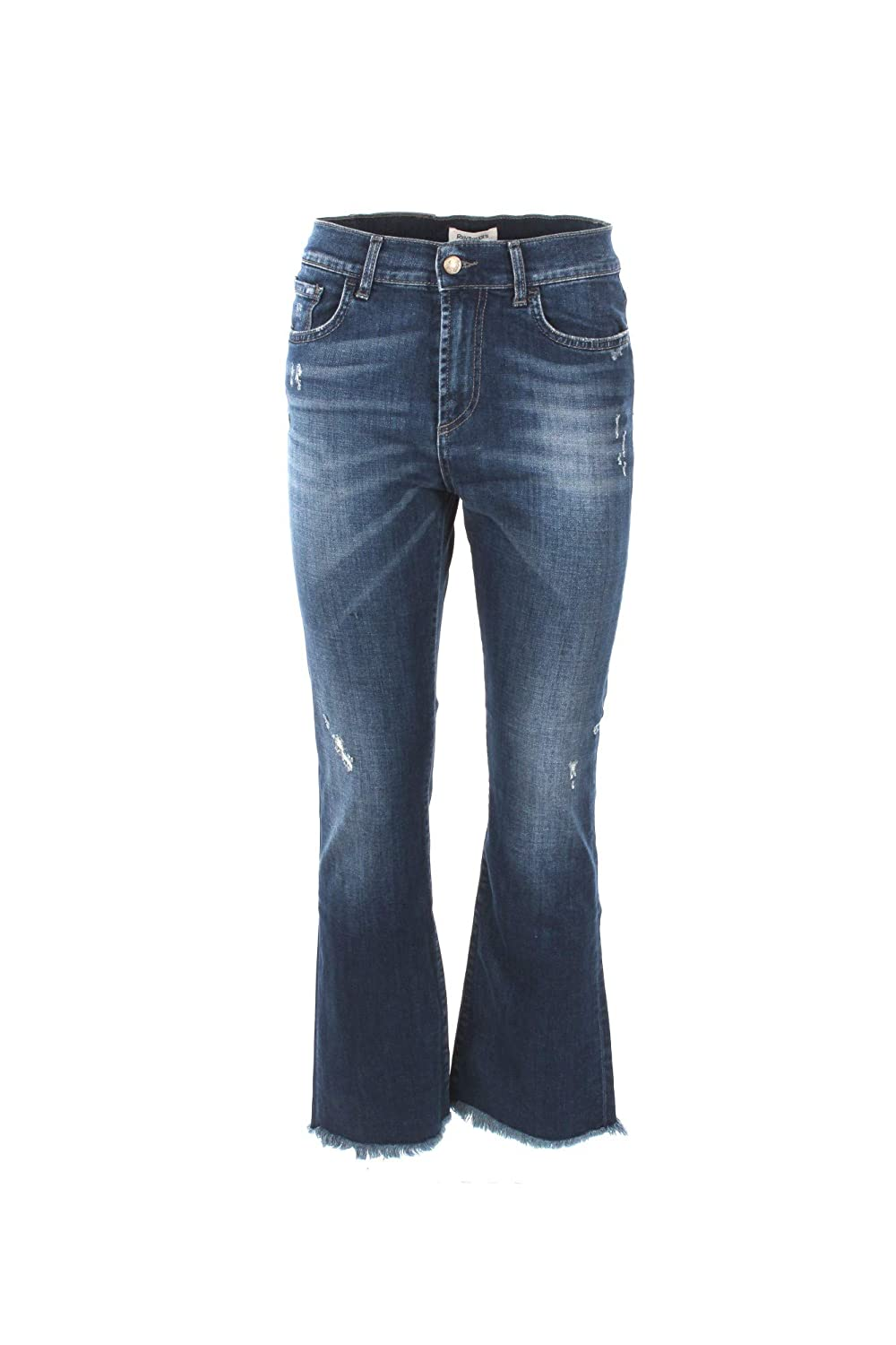 ROY ROGER'S Jeans Donna 32 Denim A18rnd036d1410779 Autunno Inverno 2018/19