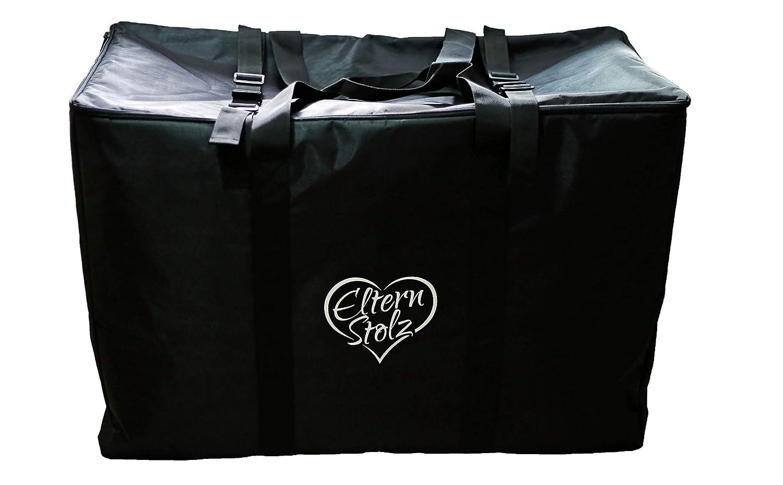 Kinderwagen Transporttasche - Kinderwagen Tragetasche - Elternstolz Kinderwagen Reisetasche