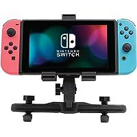 "Snakebyte NSW SEAT Adjustable Headrest Mount 7"" to 10"" Tablets - Nintendo Switch"