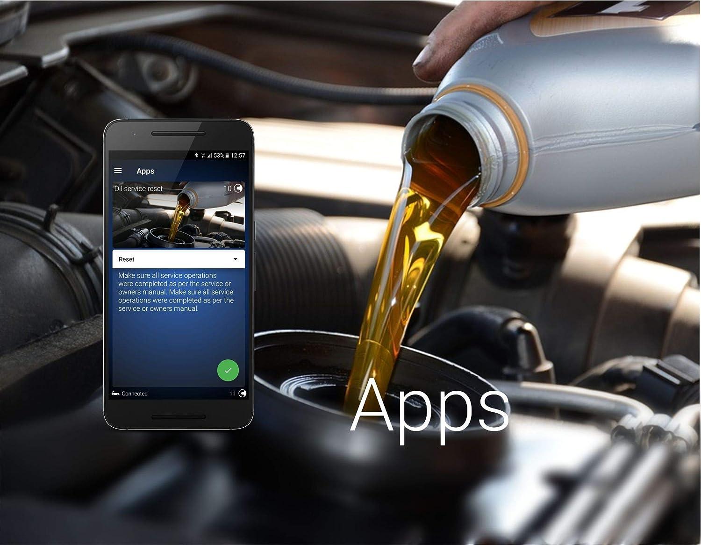 Audi//VW VAG OBD2 OBDeleven Pro Bluetooth Scan Tool for