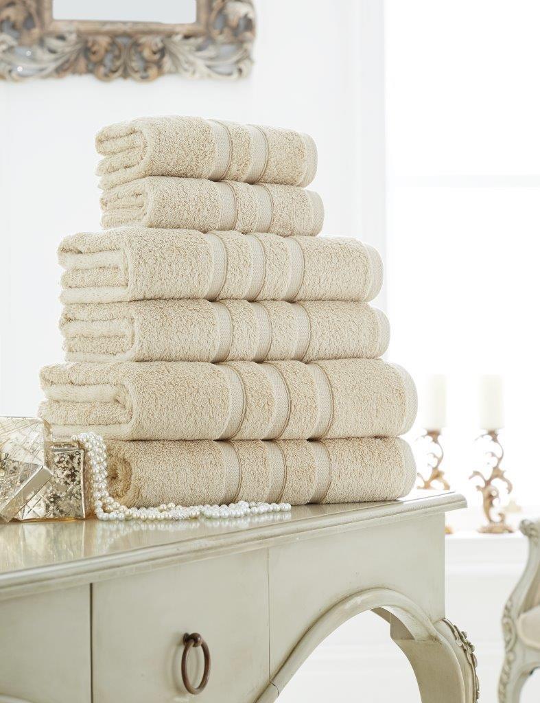 Dreams Gate Premium Handtuch, 100% ägyptische Baumwolle, 600 g m², m², m², weich und saugfähig, Handtuch, Badetuch-Set, Schwarz, 12er-Pack B07JNVT61K Sets 41a0c7