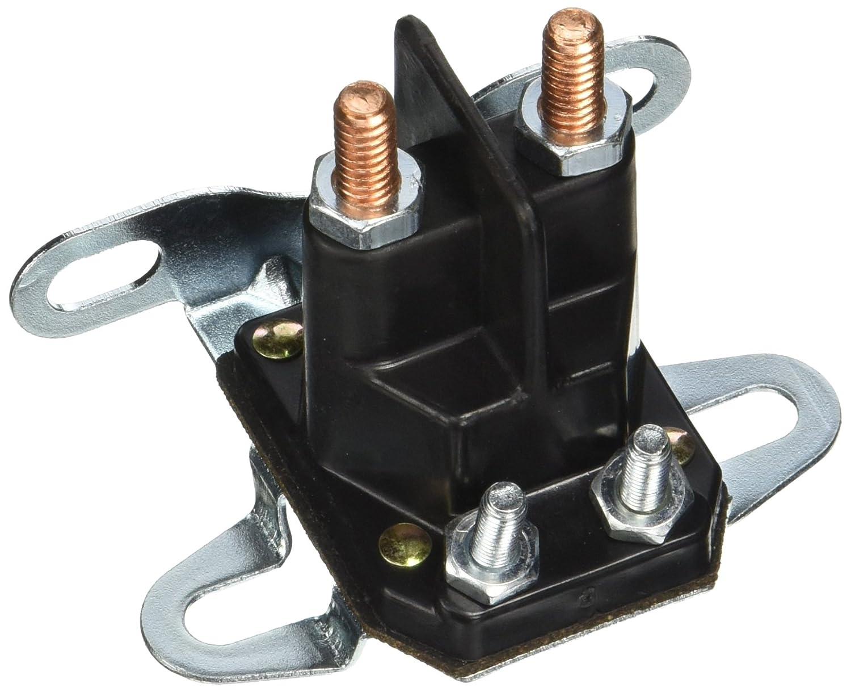 Universal 4 Post Solenoid Lawnmower 33-431