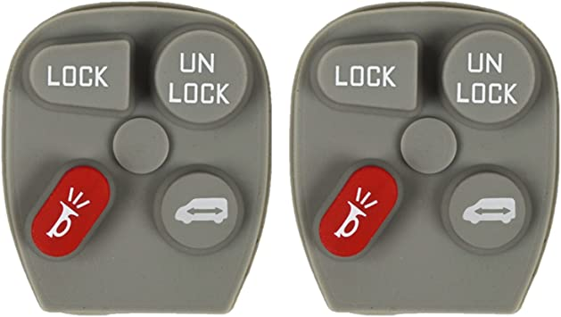 ABO0204T Free KEYTAG qualitykeylessplus Remote Replacement 4 Button Keyless Entry FCC ID