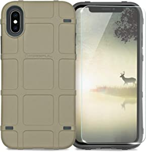 Phone Case Compatible with Apple iPhone X/iPhone Xs 5.8