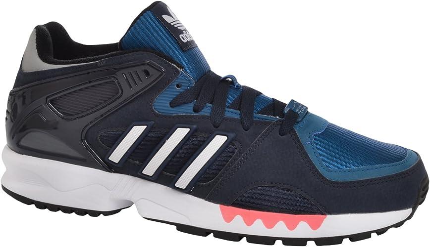 Amazon.co.jp: (adidas) Adidas Adidas ZX 7500 Navy Blue/White/Navy ...