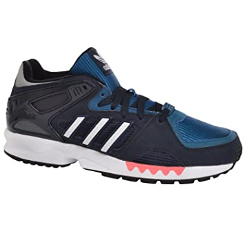 Adidas Originals pour homme Zx7500 Torsion Baskets de running – Bleu Marine, bleu marine