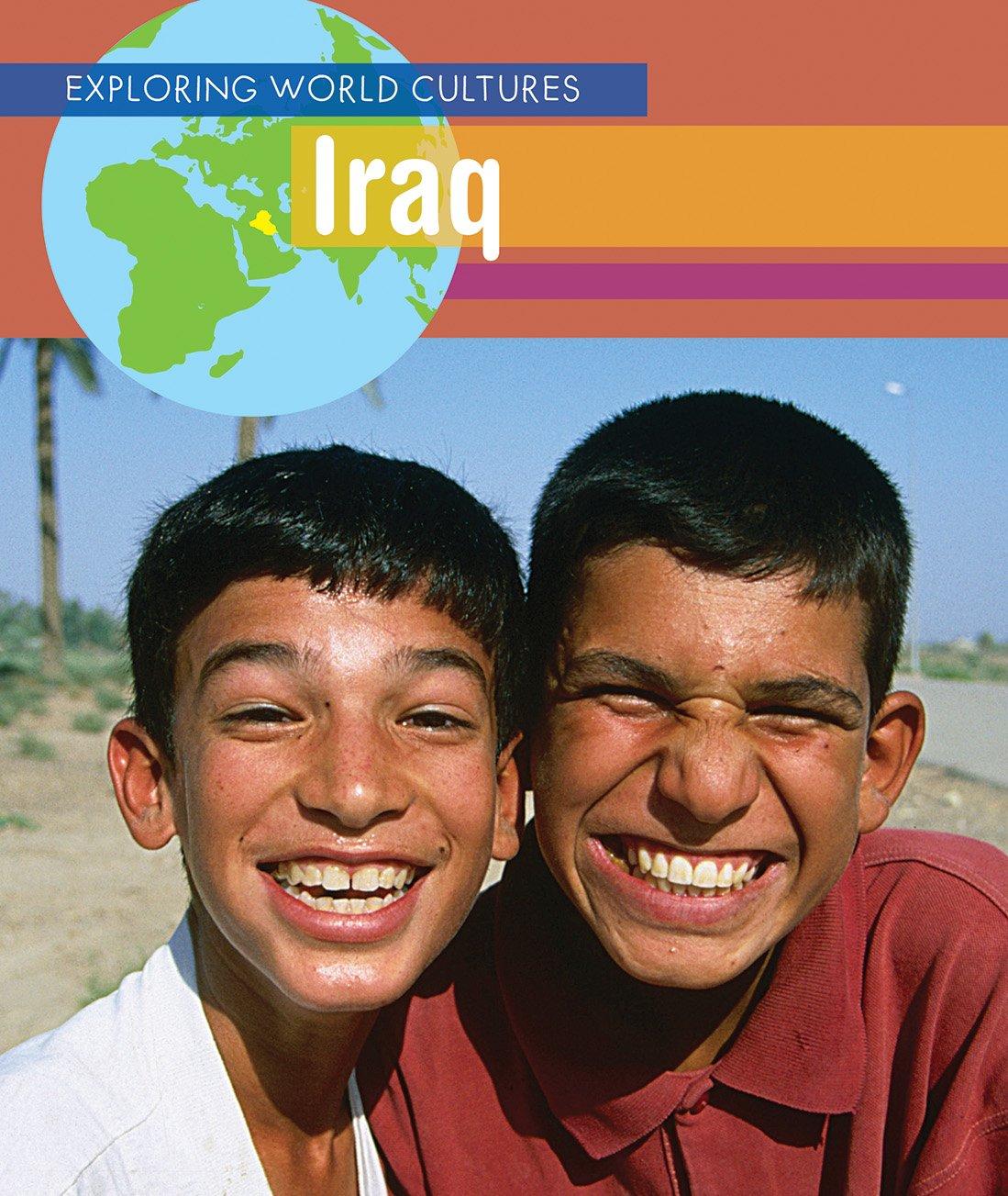 Iraq (Exploring World Cultures) PDF