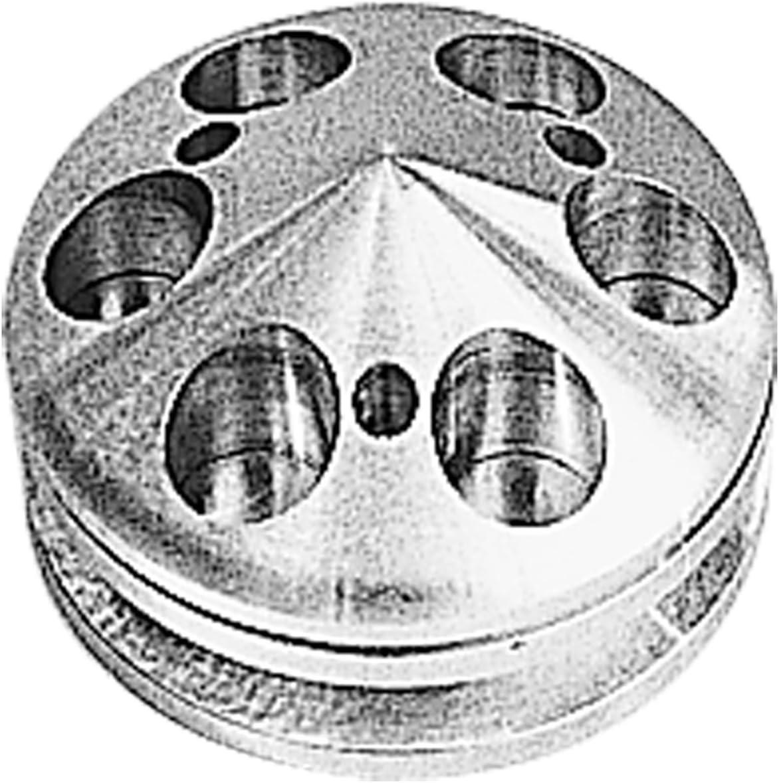 Trans-Dapt 9487 Aluminum Alternator Pulley