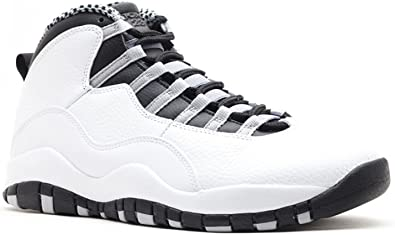 Air Jordan Retro 10 310805 103 white