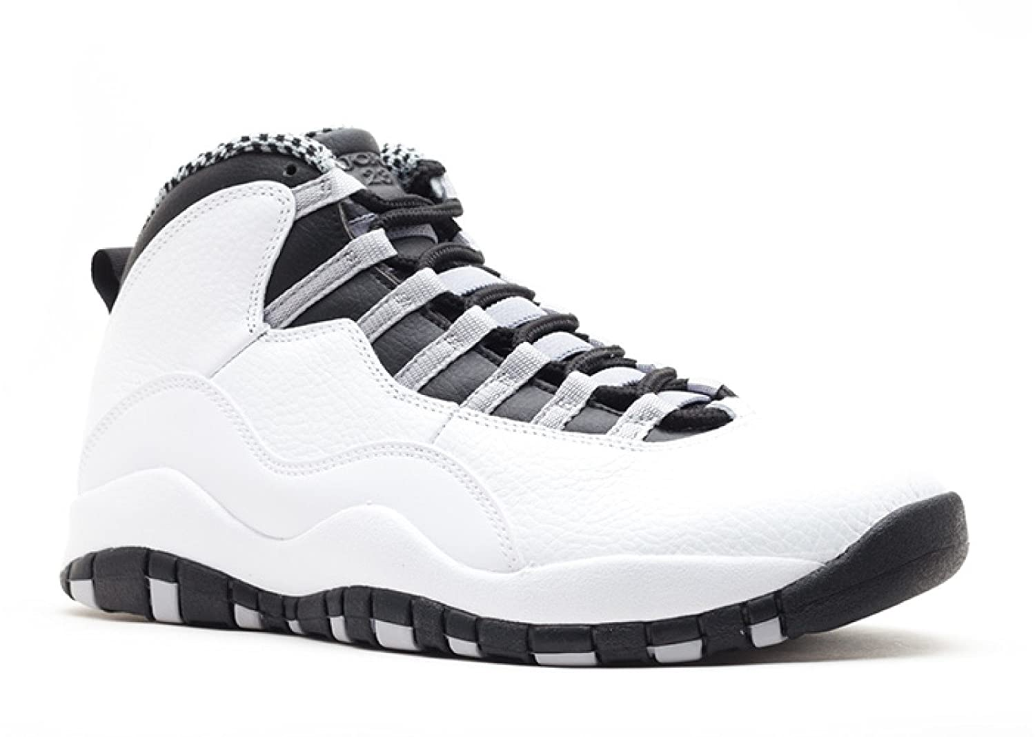 more photos d47f6 cac10 Nike Mens Air Jordan Retro 10