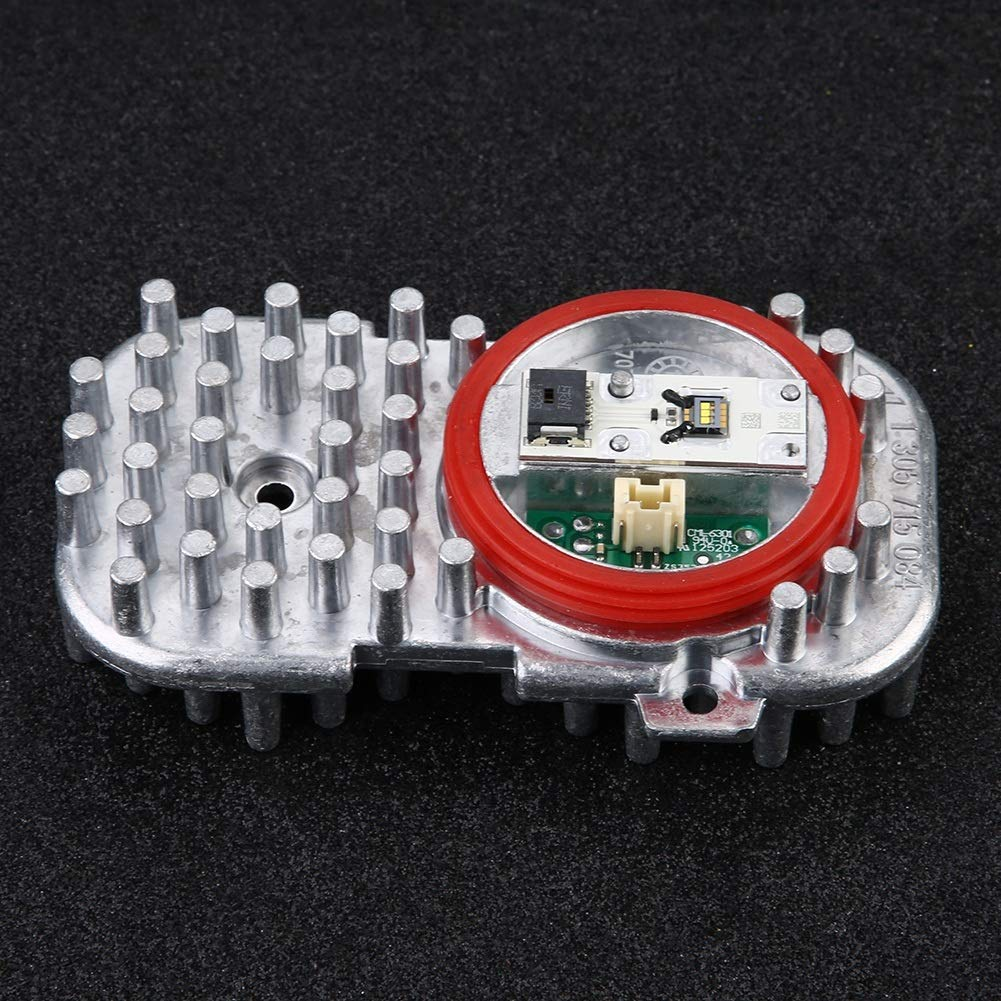 1 PC of Car LED-Lichtsteuerger/ät-Modul 63117263051 f/ür BMW X5 X3 3 6 Series E92 E93 F06 F12 F13. Outbit LED-Modul