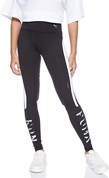 puma tight donna