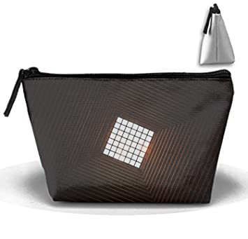 4c7c3905483b Amazon.com : Skylight Cosmetic Bag Portable Ladies Travel Makeup Bag ...