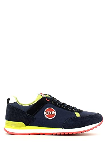 Chaussures Colmar Originals bleues Casual homme bpiLZpb2
