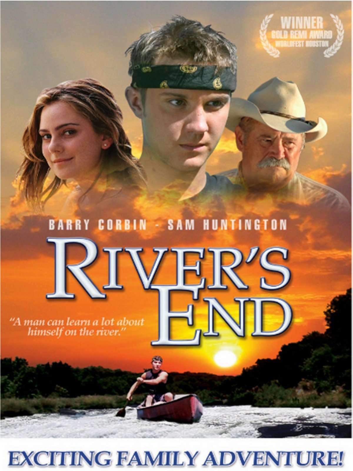 River's End on Amazon Prime Video UK