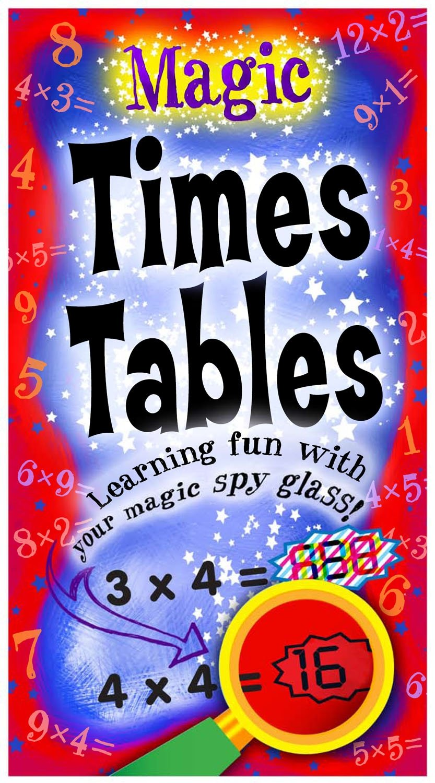 Magic Times Tables pdf