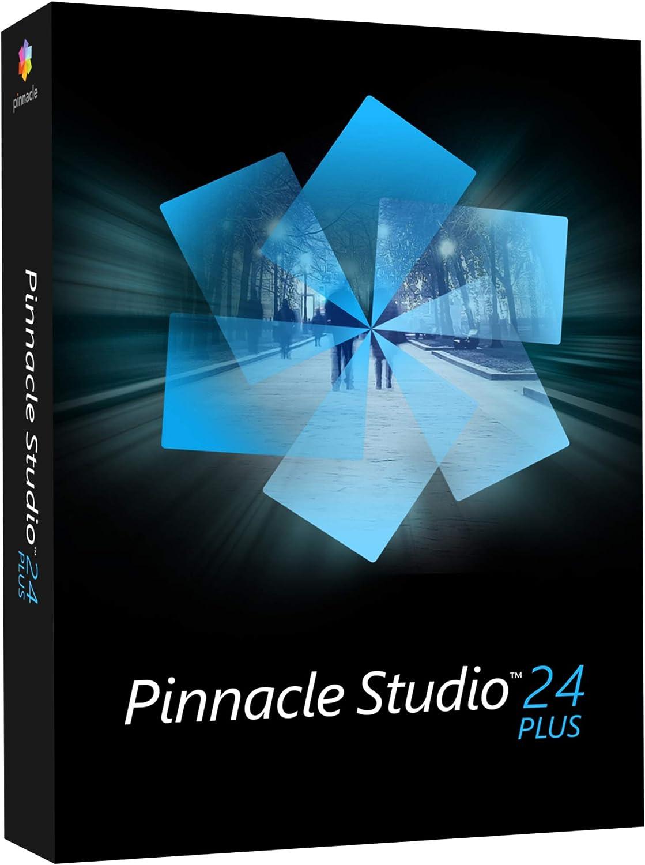 Pinnacle Studio 24 Plus Discount Coupon Code