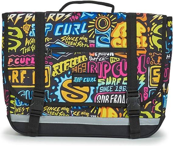 Rip Curl SCHOOL SATCHEL COVER UP Cartera escolar garcons Multicolor Cartable: Amazon.es: Ropa y accesorios